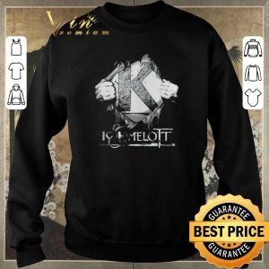 Nice Tearing Kaamelott c'est pas faux shirt sweater 2