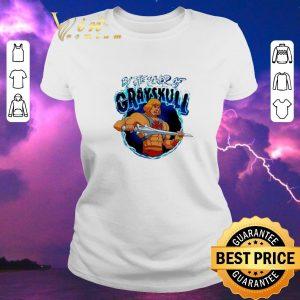 Premium He-Man by the power of Castle Grayskull shirt sweater