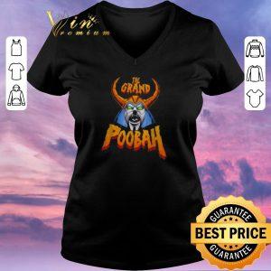 Top The grand poobah shirt sweater