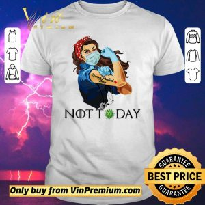Pretty Woman Tattoos Licensea Practical Nurse Not To Day shirt sweater