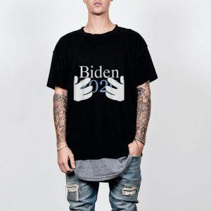 Joe Biden 2020 President Campaign shirt