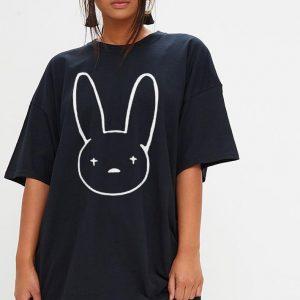 Not good bunny shirt 2