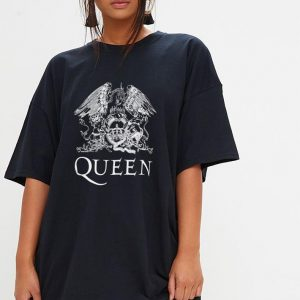 Queen King Band British Rock shirt 2