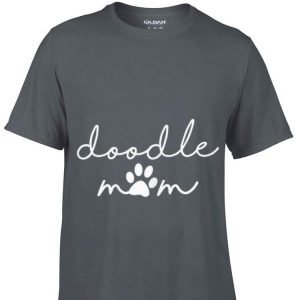 Doodle Mom Mothers Day shirt