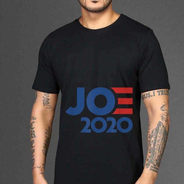 Joe Biden 2020 is the onesie shirt