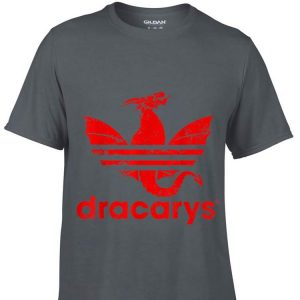 Red Dragons Dracarys Game Of Thrones shirt