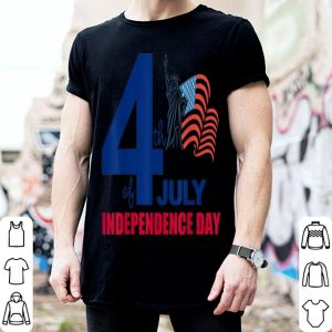 Independence Day 4th Of July shirt