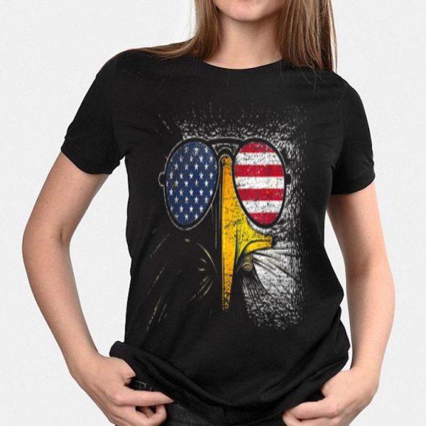 4Th Of July Idea Us Pride American Eagle shirt