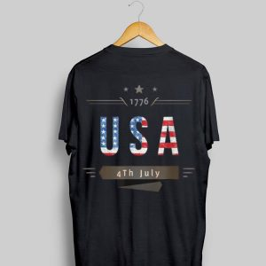 American Flag Eagle Independence Day Patriotic shirt