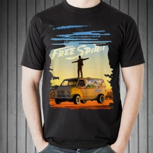Awesome Country American Teen Khalid Free Spirit shirt