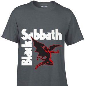 Black Sabbath Demon Sweater