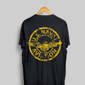Us Navy Original Naval Aviation Vintage shirt