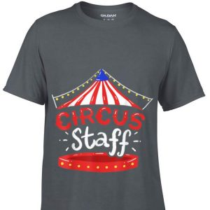 Circus Staff Event sweater