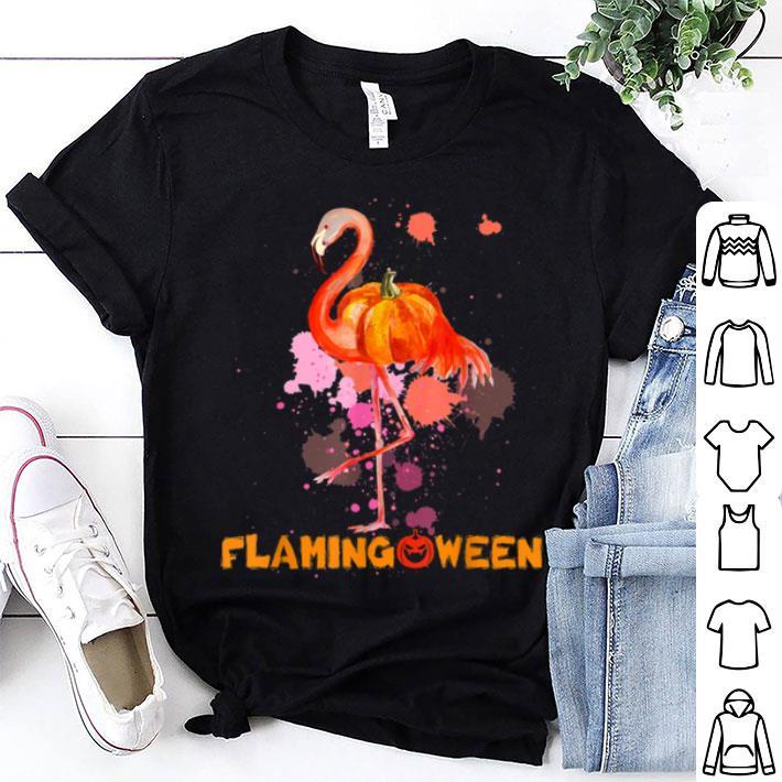 Flamingo Squad Flamingo Lovers Hooded Sweatshirt