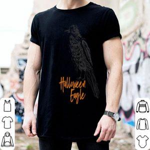 Halloween Eagle shirt
