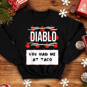 Hot Sauces Group Halloween Costumes Diablo Sauce shirt