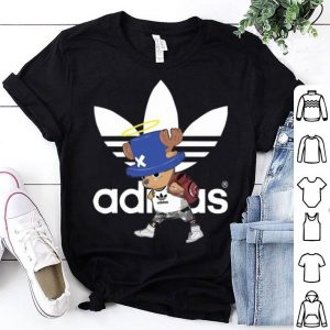 Adidas One Piece Chopper shirt