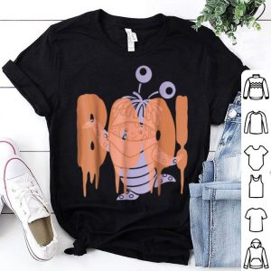 Awesome Disney Pixar Monsters Inc. Boo Halloween Graphic shirt