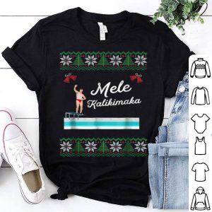 Beautiful Vacation Funny Ugly Christmas Sweater Style For Women shirt
