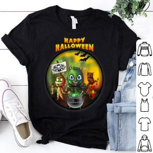 Funny Halloween - Scary & Funny Halloween Costume shirt