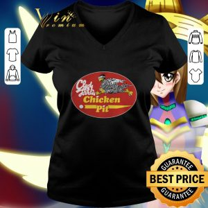 Funny Stroker Ace Clyde Torkle Chicken Pit shirt