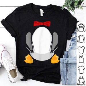 Nice Penguin Kids Halloween Costume shirt