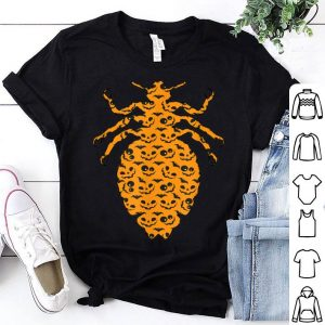 Original Louse Easy Halloween Outfit Insect Lice Lazy Costume Gift shirt