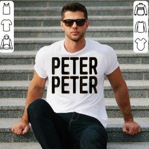 Peter Peter Halloween Pumpkin Eater Costume shirt