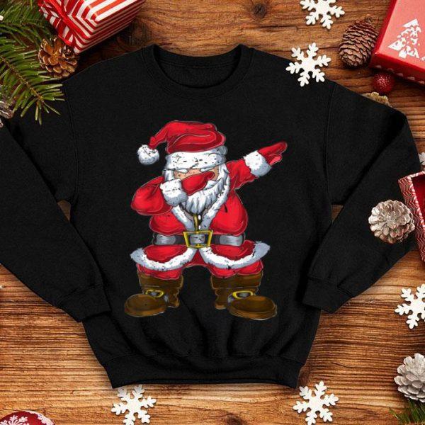 Beautiful Vintage Christmas Boys Kids Men Xmas Gifts Dabbing Santa sweater