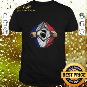Best French Corsica Flag 14th Century Meme shirt