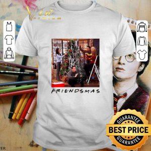 Best Friendsmas Friends TV shirt