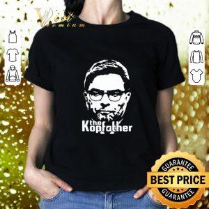Pretty The Kopfather Jurgen Klopp shirt 1
