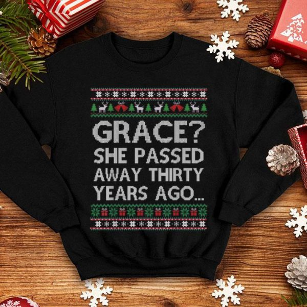 Beautiful Christmas Family Winter Vacation Ugly sweater