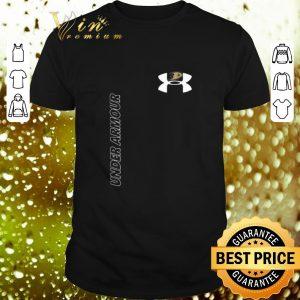 Best Anaheim Ducks Under Armour NHL Hockey shirt