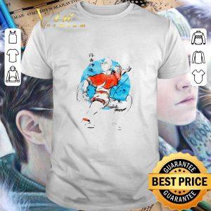 Best Avatar The Last Airbender Aang Watercolor shirt