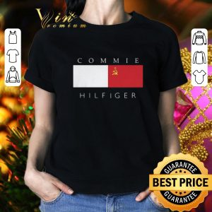 Best Tommy the Commie Hilfiger Tommy Hilfiger shirt