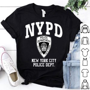 Melissa Fumero Amy Santiago NYPD 2020 New York City Police Dept shirt