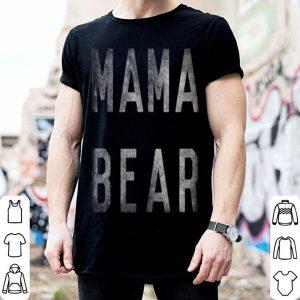 Beautiful Vintage Mama Bear shirt