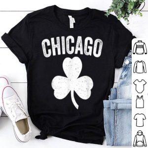 Top Chicago St. Patrick's Day Parade Irish Shamrock Party Gift shirt