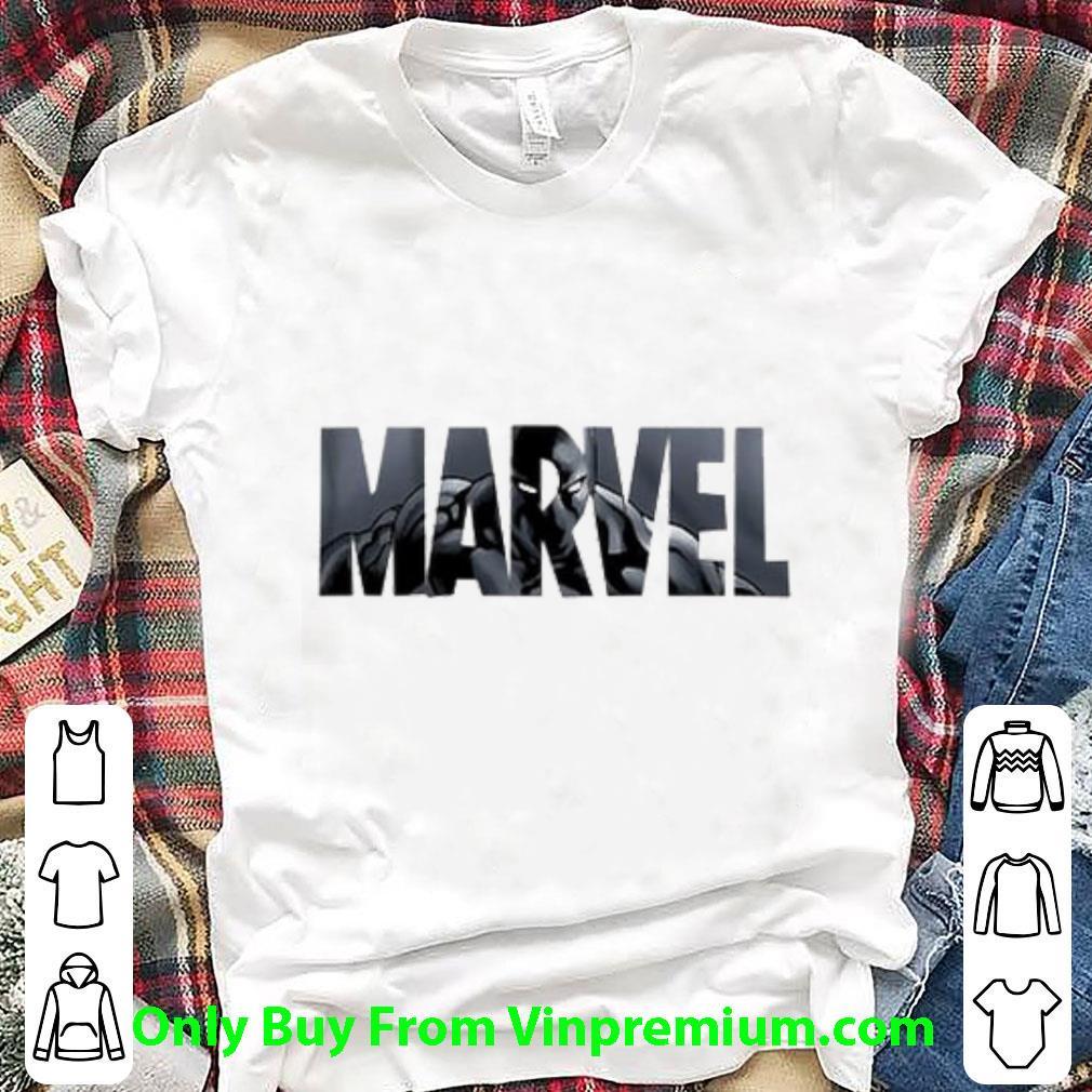 Awesome Marvel Black Panther 2 Chadwick Boseman shirt