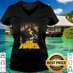 Best Star Wars Darth Vader Boba Fett Alternate Universe shirt 2