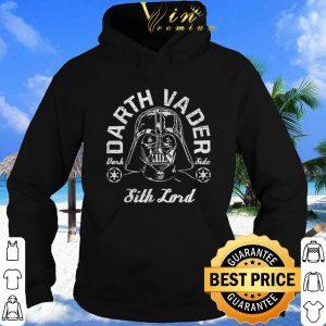 Pretty Star Wars Darth Vader Classic Headshot shirt 3