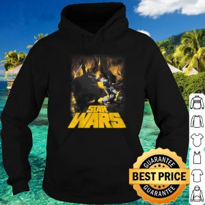 Best Star Wars Darth Vader Boba Fett Alternate Universe shirt 3