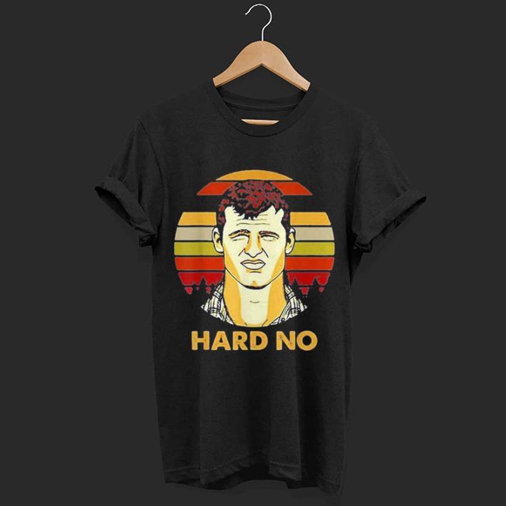 Big Fan Letterkenny Hard No Sunset Shirt, Hoodie, Sweater