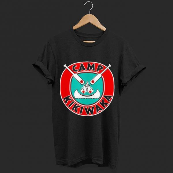 Camp-waka shirt