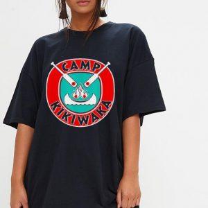 Camp-waka shirt 2