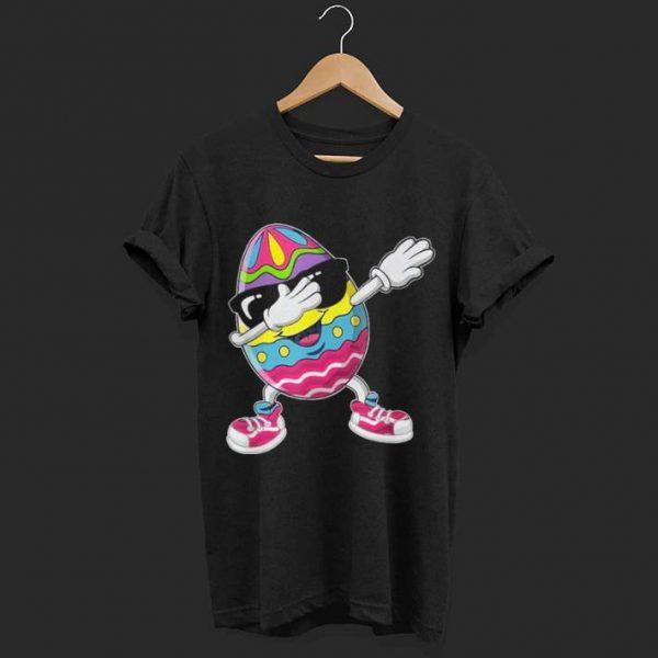 Easter Egg Dabbing shirt