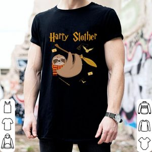 Sloth Harry slother Harry Potter shirt 1