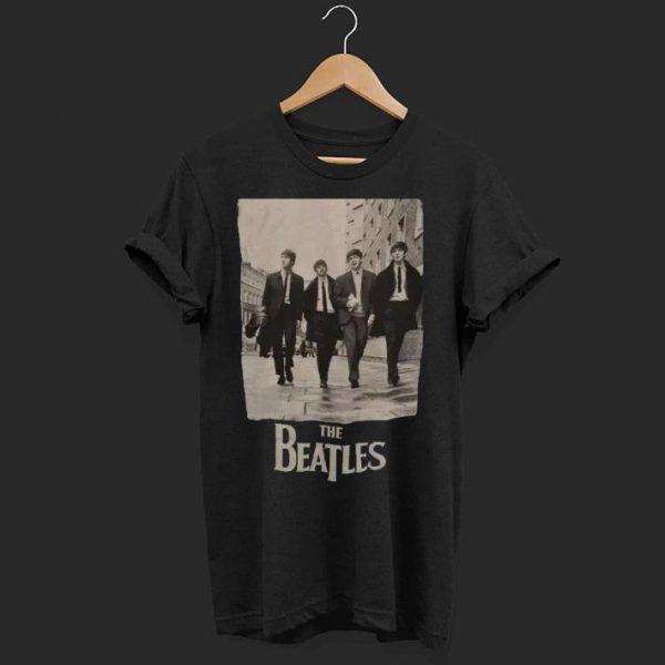 The Beatles Vintage Portrait shirt