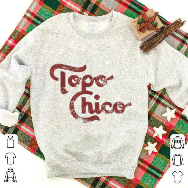 Topo Chico shirt
